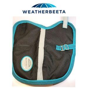 Weatherbeeta Insulated Windbreaker Dog Coat